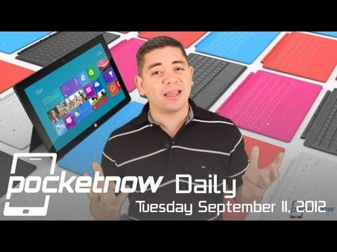 T-Mobile iPhone Strategy, Microsoft Surface Stores, Amazon In-App Purchases & More - Pocketnow Daily