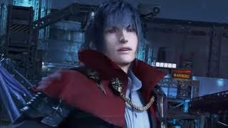 Dis is Noctis