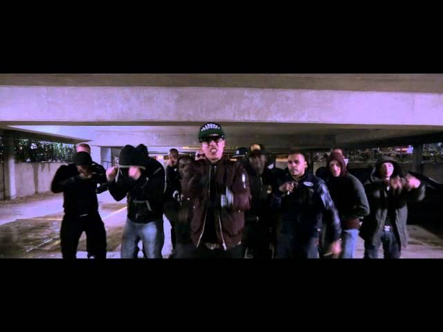 Jim Gotti - The Present [Music Video] @JimGotti1   Link Up TV