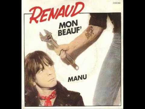 Renaud - Mon Beauf