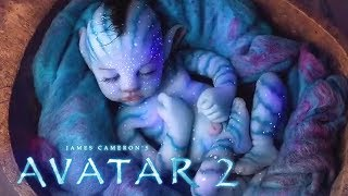 Avatar 2  Return To Pandora New Trailer I Best Hol
