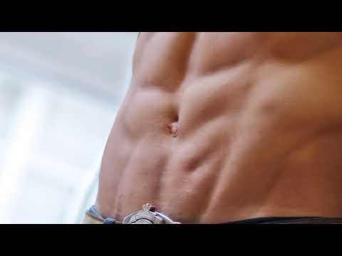 Best Abs (Part 1): How to Get a 6-Pack