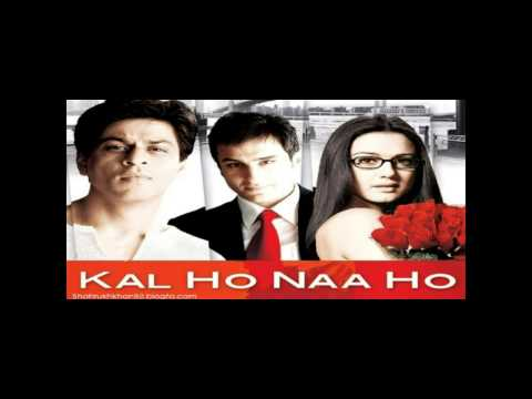 Kal Ho Na Ho Theme ( Slow version ) l Mirna Maher