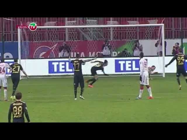 Рубин 2:0 Спартак. Реванш удался!