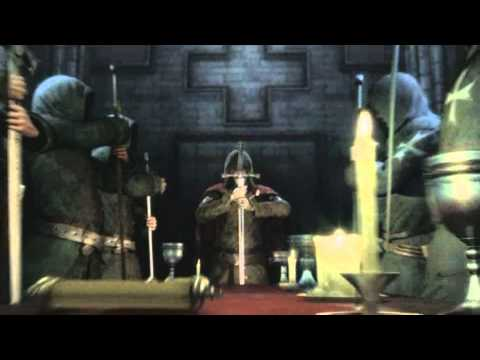 Breaking Benjamin - Blow Me Away(feat. Valora)(assassin's Creed Music Video) video