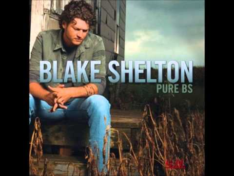 Blake Shelton - This Can