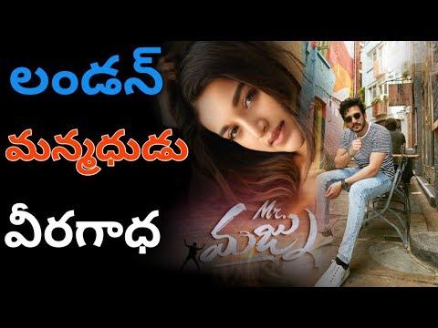 Akkineni Akhil Mr Majnu movie Latest Update || Akhil New Movie ||