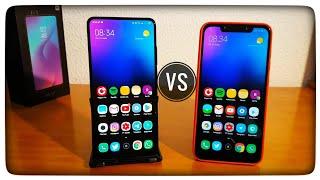 Xiaomi Mi9T vs Pocophone F1 ¿CUAL COMPRAR?