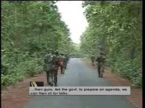 NewsX Exclusive: Maoist leader Gaur Chakraborty spoke to NewsX