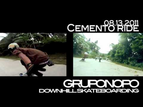 G.N: Passing By - Cemento Ride