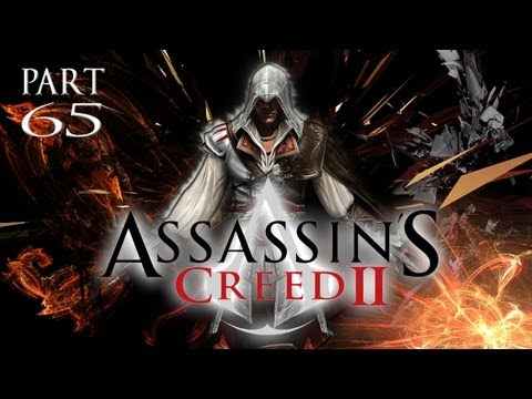 Road to AC3 - Assassins Creed 2 - Part 65 The Truth Revealed...