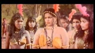 Tarzan Sundari - Telugu Full Movie - Jamuna & Silk Smitha
