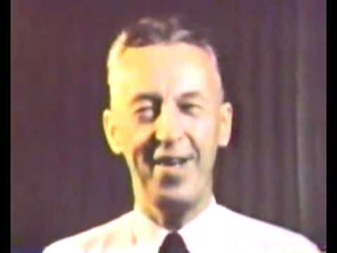 Alcoholics Anonymous History Video