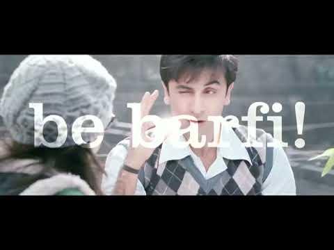 Barfi I Official Trailer 2012 I Ranbir Kapoor   Priyanka Chopra   lleana D'Cruz