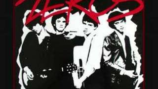 The Zeros-Wild Weekend