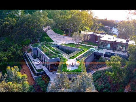 Beverly Hills Luxury Homes For Sale: 9601 Oak Pass Rd. $23,000,000