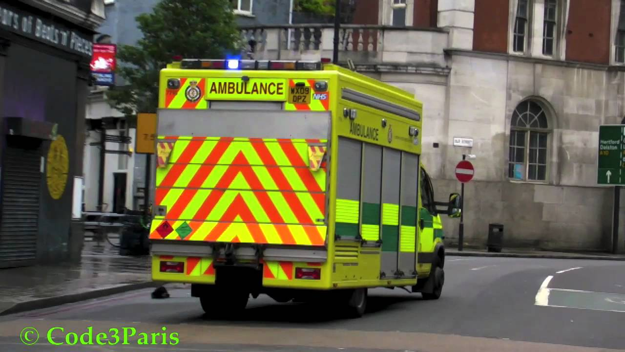 case study london ambulance service fiasco London ambulance service's 70 ambulance stations based in the capital and will use elfs shared services case study title: london ambulance servicepdf.