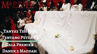 Download Lagu Gala Premier Danur 2 Maddah | Gratis STAFABAND