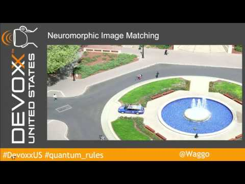 New Computer Architectures : Explore Quantum Computers & SyNAPSE neuromorphic chips by Peter Waggett