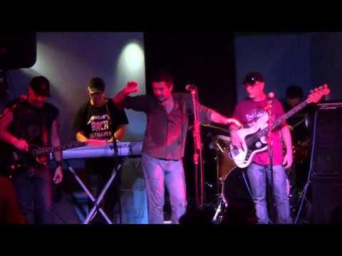 Brotheria - Hey Joe (Jimi Hendrix) (Pará de Minas/MG - 22.11.2014)