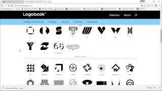 Descargar Logotipos para modificar Corel Draw - Adobe