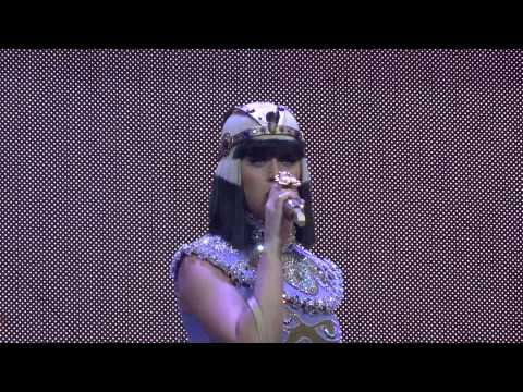 Katy Perry Dark Horse Live Montreal 2014 HD 1080P