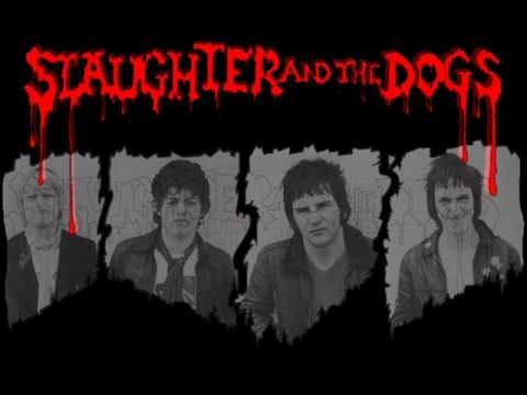 Slaughter And The Dogs - The Bitch