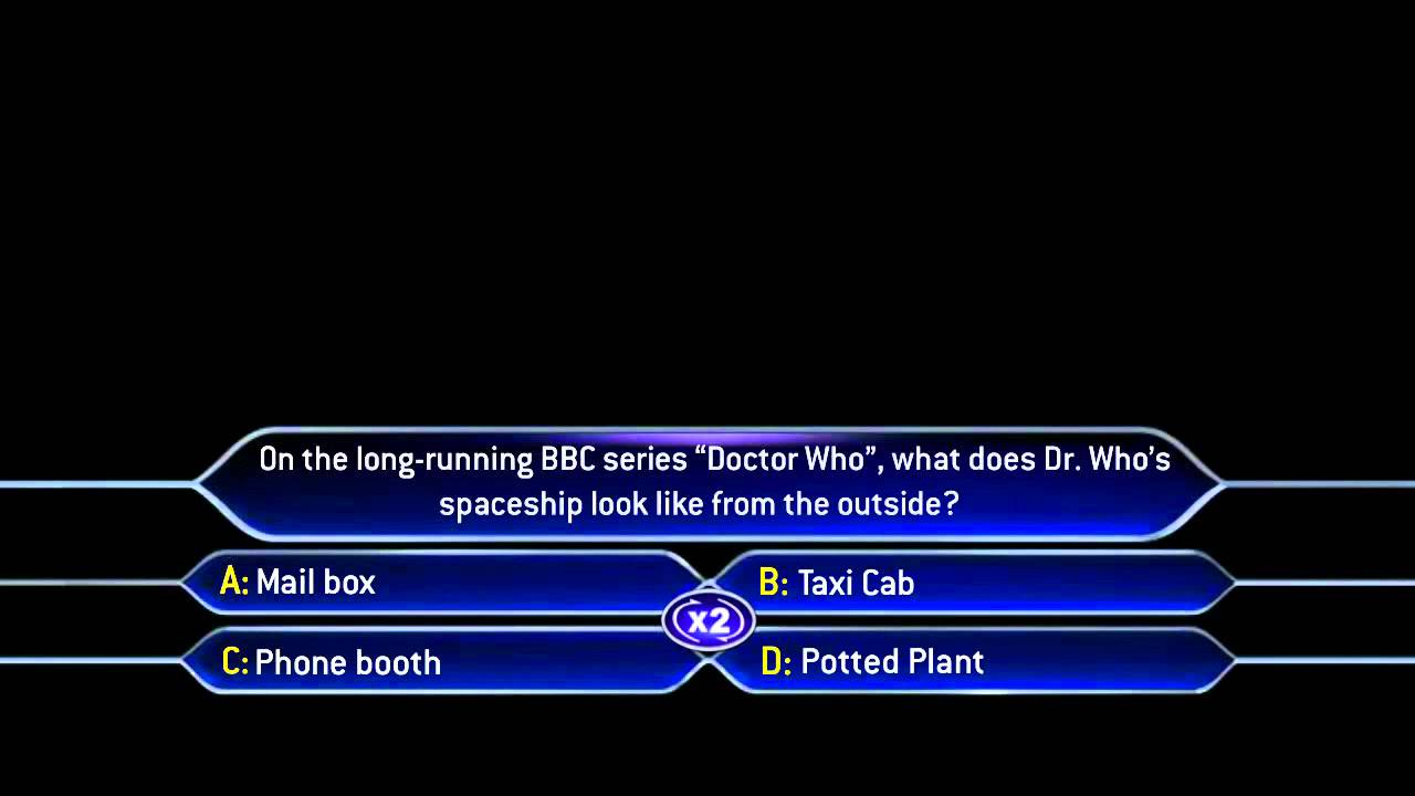 wants to be a millionaire flash template download  download, Powerpoint templates