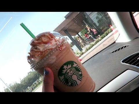 Hele dag in de auto | DAILY VLOG #6
