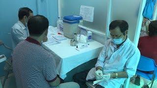 TP Hồ Chí Minh tích cực tầm soát bệnh lao