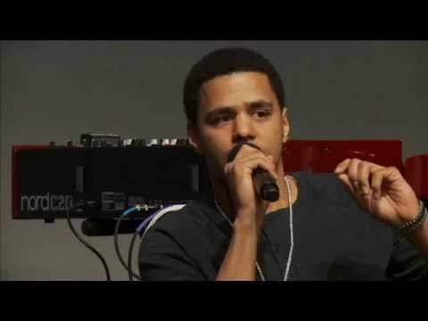 J. Cole: Born Sinner Interview