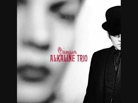 Alkaline Trio - Settle For Satin