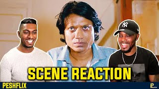SPYDER - Women Hostage Rescue Scene Reaction   Mahesh Babu, SJ Suryah   PESHFlix Entertainment