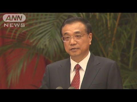 中国リーダー「台湾独立反対」の立場を強調(16/10/01)