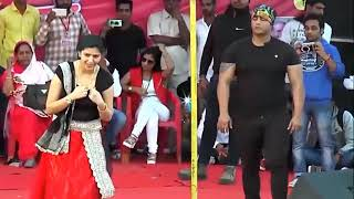New Hot Dance 2017 Sapna Chaudhary|xxx