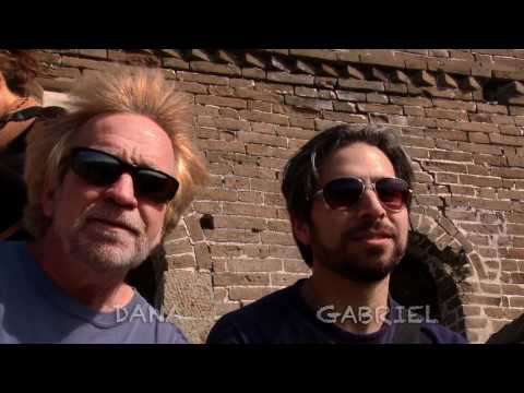Yanni: All Access - Yanni On Tour: Beijing, China at Great Wall [Episode 5]