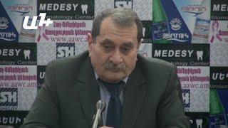 Gurgen Eghiazaryan - 27.02.2015