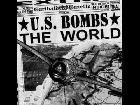 Us Bombs - Joe