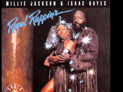 Millie Jackson and Isaac Hayes - You Never Crossed My Mind