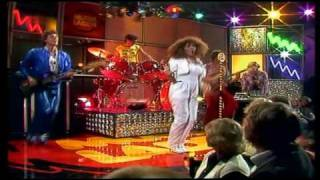 Sugar & The Lollipops - I can dance 1980