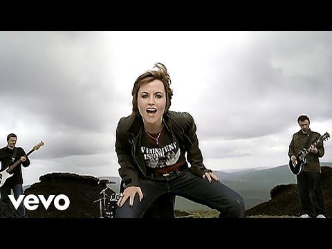 The Cranberries Stars retronew