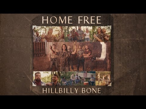 Blake Shelton - Hillbilly Bone Home Free Cover MP3