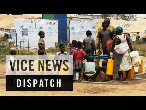 Fleeing to Rwanda: Burundi On The Brink (Dispatch 1)