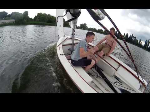 лодка ворьен