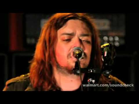 Seether - Remedy live at Walmart Soundcheck 2011