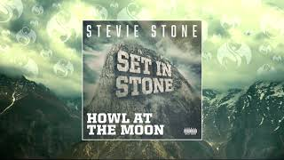 Stevie Stone - Howl At The Moon | OFFICIAL AUDIO