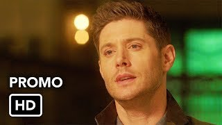 "Supernatural 14x07 Promo ""Unhuman Nature"" (HD) Season 14 Episode 7 Promo"