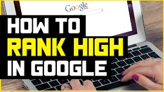 Download SEO For Beginners 2017 - How to Rank High In Google? 3Gp Mp4