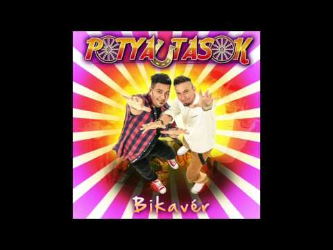 Potyasutasok - Kisváros (Official Audio)
