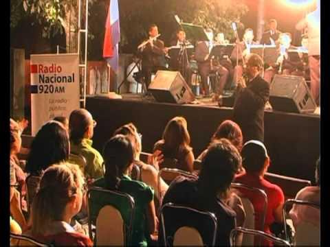 Gran Concierto de Navidad - Radio Nacional del Paraguay.mpg